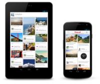 Pinterest lanza su aplicación para iPad y Android