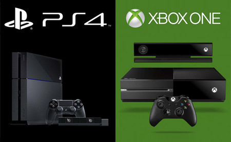 PS4 vs Xbox One: juego remoto y segunda pantalla