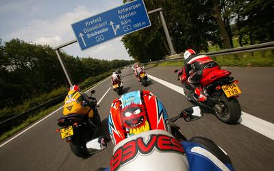 Proponen cobrar peaje a los extranjeros en las Autobahn