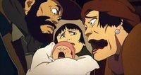 'Tokyo Godfathers', la gran aventura de unos desechos humanos