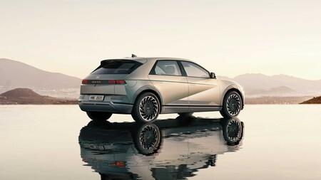 Hyundai Ioniq5 4