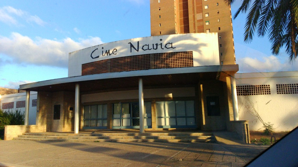 Cine Navia