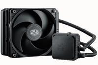 Cooler Master Seidon 120V Ver.2, nuevo diseño optimizado que reduce ruido