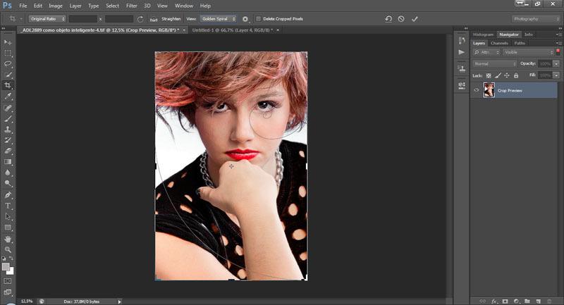 Foto de Aprendiendo con Adobe Photoshop CS6: Características para fotógrafos (Capítulo 1, segunda parte) (5/14)