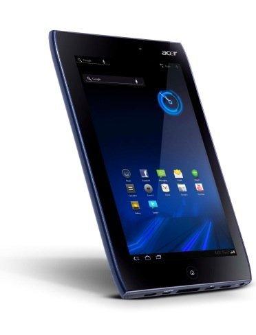 Acer Iconia A100, tablet Android marca de la casa