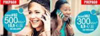LCR Móvil también estrena nuevos bonos de llamadas nacionales e internacionales en prepago