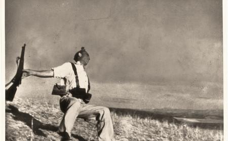 ¿Y si fue Gerda Taro la que hizo la famosa fotografía 'Muerte de un miliciano' de Robert Capa?