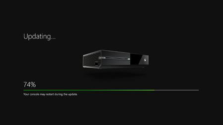 La actualización de abril ya ha empezado a llegar a todas las Xbox One