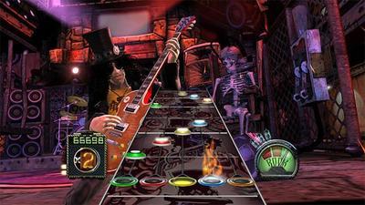 Primero Rock Band... ¿y ahora Guitar Hero?