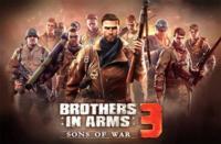 Brothers In Arms 3: Sons of War, el nuevo juego bélico de Gameloft ya disponible en Android