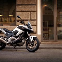 Foto 1 de 15 de la galería honda-nc700x-crossover-significa-moto-para-todo en Motorpasion Moto