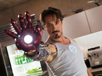 Nueva foto de 'Iron Man'