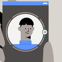 Facebook está probando a verificar que eres una persona con selfies en vídeo