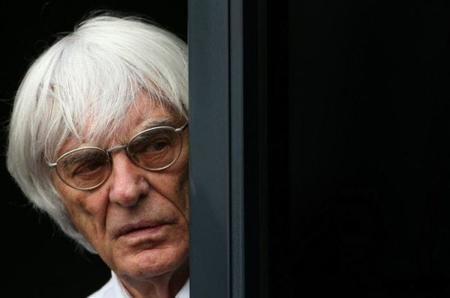 """Bernie Ecclestone: """"Si hay un boicot, los pilotos perderán sus súper licencias"""""""
