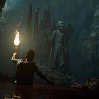 The Dark Pictures Anthology: House of Ashes nos eriza la piel de puro terror con su nuevo tráiler antes del gameplay de la próxima semana