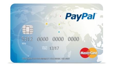 PayPal comienza a aceptar tarjetas prepago para compras online