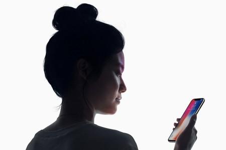 Apple tiene una nueva patente de Face ID y control de gestos para Mac