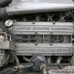 Foto 6 de 16 de la galería aston-martin-v8-de-1970 en Motorpasión