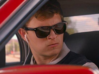 De 'Bullit' a 'Vivir y morir en Los Angeles': las diez películas que inspiraron 'Baby Driver'