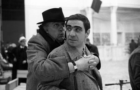 Fellini Rotunno 2