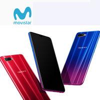 Movistar incluye en su catálogo los nuevos modelos RX17 Pro y RX17 Neo de OPPO, además del Xiaomi Mi 8 Lite