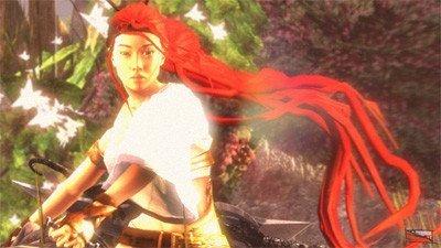 Más imágenes de Heavenly Sword