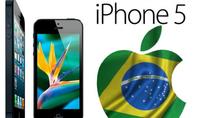"""Apple pierde el derecho de usar la marca """"iPhone"""" en Brasil."""