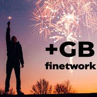 Finetwork mejora su promo de verano: este año, hasta 99 GB de regalo