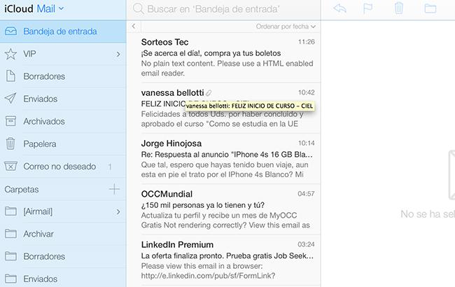 Foto de iCloud con estilo de iOS 7 (1/3)