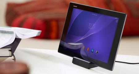 Xperia Z2 Tablet, el nuevo tablet de Sony llega a México