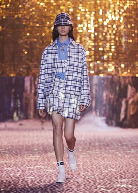 Dior Fall 21 Shanghai 15