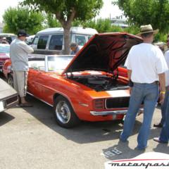 Foto 68 de 171 de la galería american-cars-platja-daro-2007 en Motorpasión