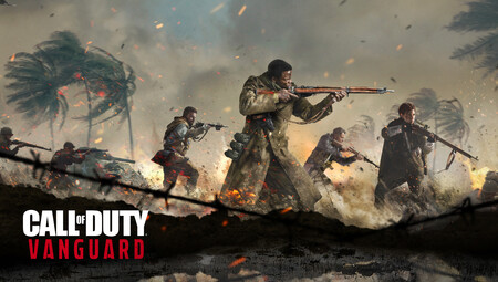 Call of Duty se ha ganado un descanso, y Call of Duty Vanguard es la muestra de hasta qué punto lo necesita