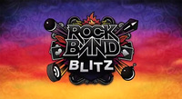 'Rock Band Blitz', lo nuevo de Harmonix llegará a finales de agosto cargadito de novedades