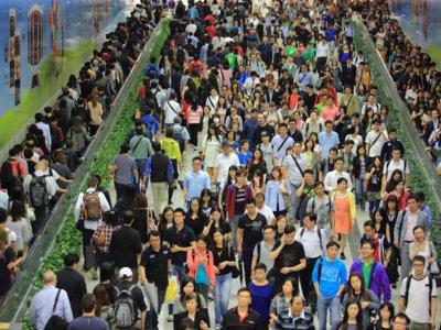 Esta app de Fujitsu te sugerirá (sobornará) actividades alternativas para evitar congestiones