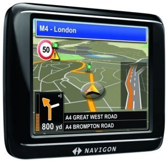 Navegadores GPS más asequibles, la apuesta de las marcas