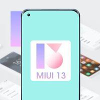 MIUI 13: su llegada se espera en junio y estas serían sus novedades
