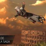 Assassin's Creed Identity por fin llega a Android, su primer juego de acción RPG para móviles