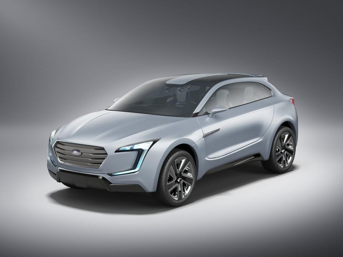 Foto de Subaru Viziv Concept (27/28)