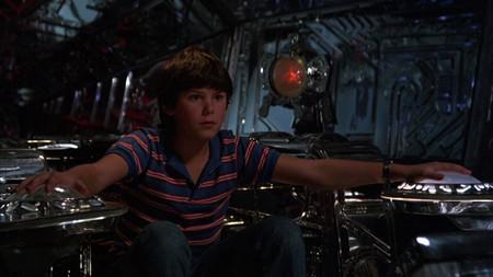 'El vuelo del navegante' tendrá un remake producido por OATS, la compañía de Neill Blomkamp