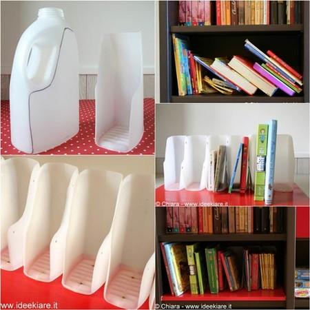 Organizador Libros 2