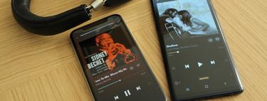 Siguiendo estos pasos puedes exportar canciones, discos y listas totalmente gratis entre aplicaciones de música en streaming