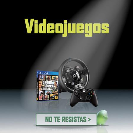 Videojuegos V4