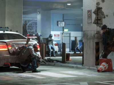 Solo miren como luce The Division corriendo a 60fps en PC, da pena jugarlo en PS4 y Xbox One