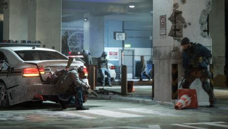 Solo miren como luce The Division corriendo a 60fps en PC, da pena jugarlo en PS4 y Xbox One
