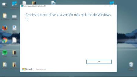 Microsoft lanza dos actualizaciones opcionales para Windows 1903 y 1909 centradas en mejorar el Explorador de Archivos