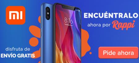 Xiaomi ya tiene tienda oficial en Rappi: venta a domicilio de smartphones y accesorios para Ciudad de México