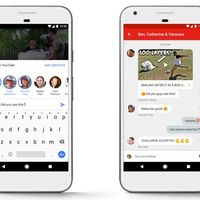 YouTube lanza en México su servicio de mensajería para móviles