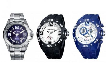 Relojes para aficionados empedernidos