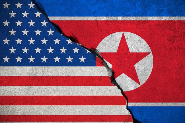 Eeuu Corea Del Norte